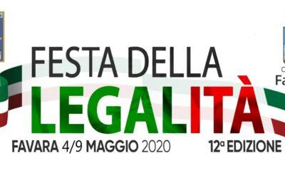 """L'Istituto Comprensivo """"Vitaliano Brancati"""" partecipa alle XII Edizione della """"Festa della Legalità"""""""